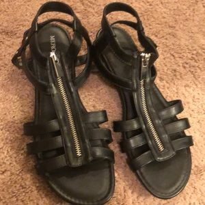 Merona Flat Sandals